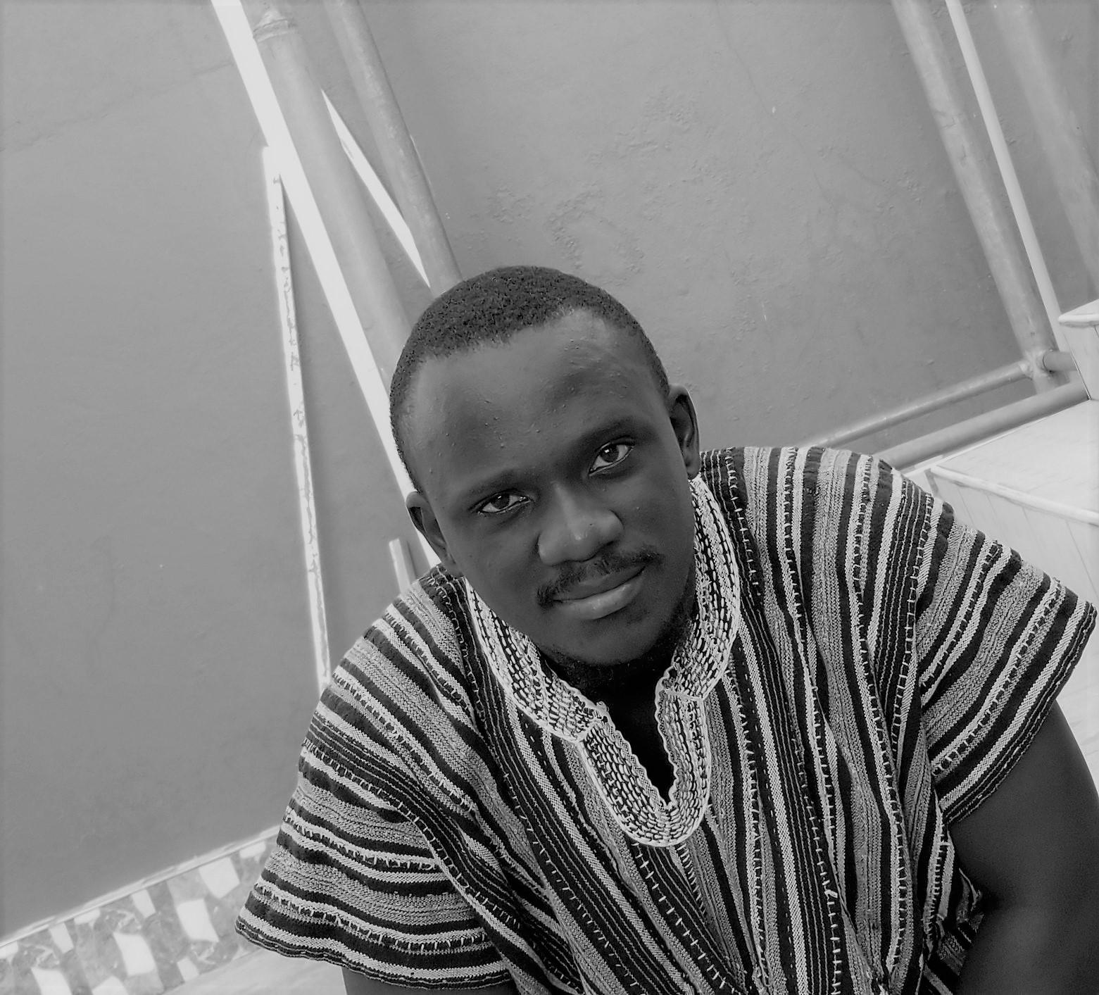 Akwasi Bediako Afrane, artist